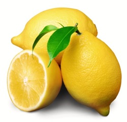 Lemon-a-day